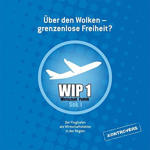 WIP 1: Wirtschaft Politik Sek. 1, Über: Thomas Düwell-Luhnau