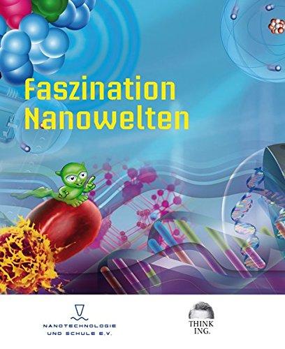 9783942658102: Faszination Nanowelten