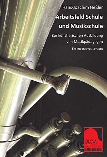 Arbeitsfeld Schule und Musikschule: Hans-Joachim He�ler