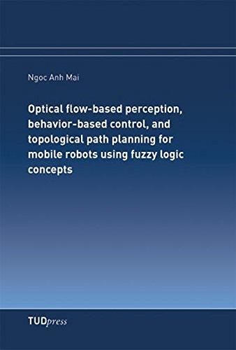 Optical flow-based perception, behavior-based control, and topological: Ngoc Anh Mai