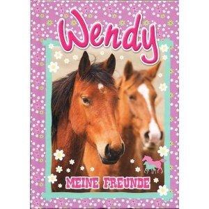 9783942730310: Wendy Freundebuch