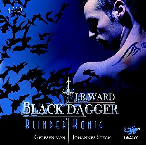 9783942748186: Black Dagger 14. Blinder König