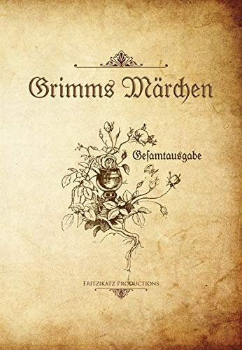 9783942764018: Grimms Märchen