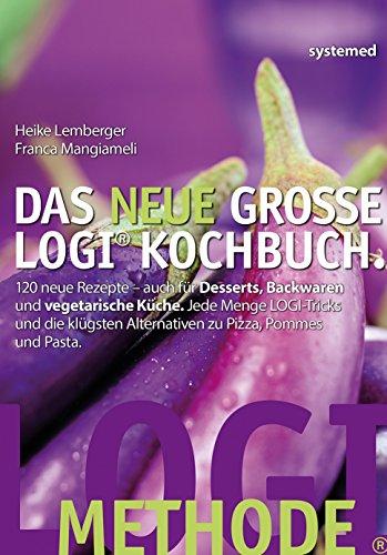 9783942772884: Das neue große LOGI-Kochbuch