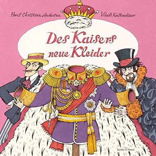 9783942787079: Des Kaisers neue Kleider