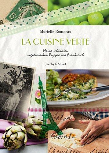 9783942787338: La cuisine verte