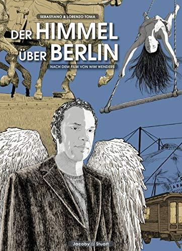 9783942787536: Der Himmel über Berlin