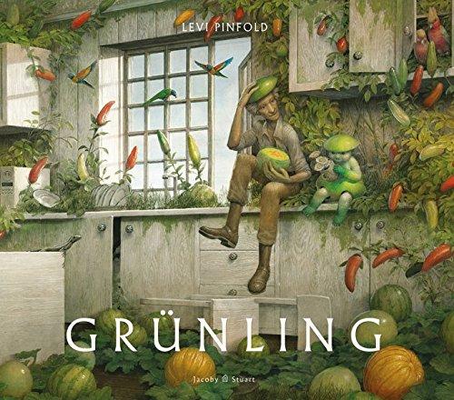 9783942787680: Grünling