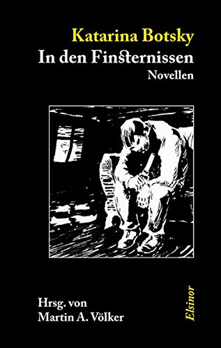 9783942788076: In den Finsternissen: Novellen