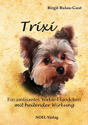 9783942802093: Trixi