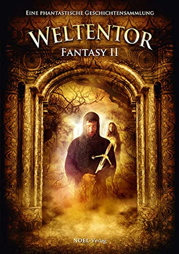 9783942802512: Weltentor - Fantasy