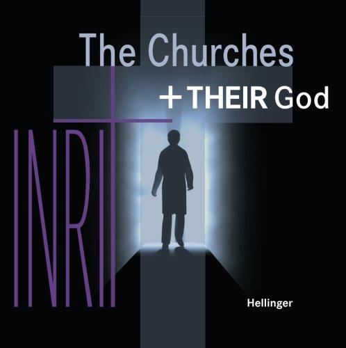 9783942808231: The Churches and their God