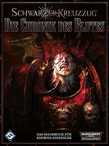 9783942857451: Die Chronik des Blutes