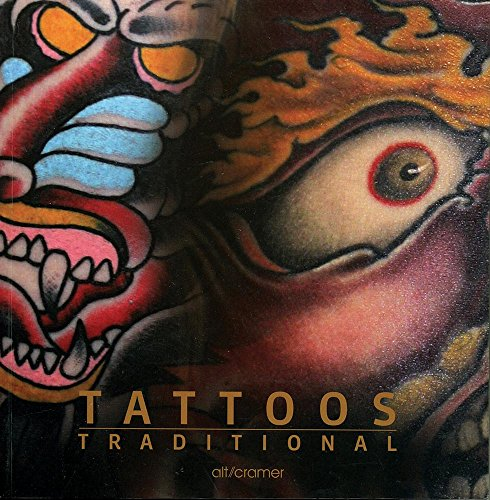 Tattoos Traditional (Paperback)