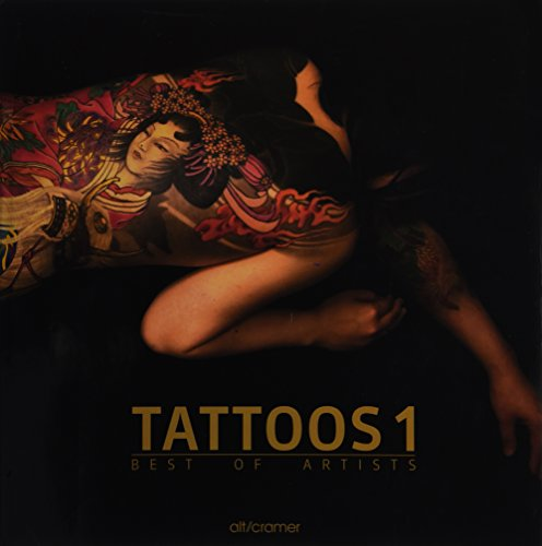Tattoos 1: Best of Artists: Not Available