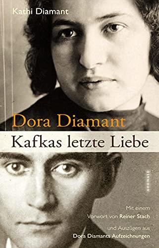 9783942864237: Kafkas letzte Liebe
