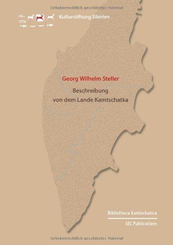 9783942883863: Georg Wilhelm Steller