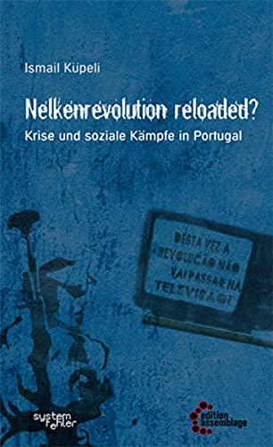 Nelkenrevolution reloaded?: K??peli, Ismail