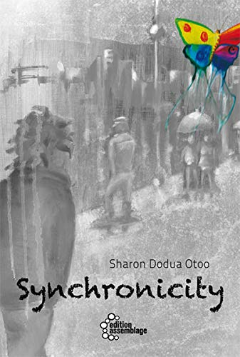 9783942885744: Synchronicity