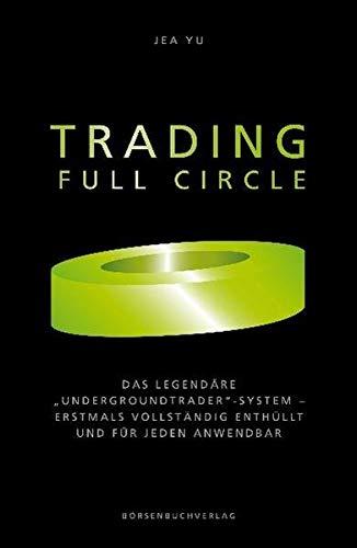 Trading Full Circle: Jea Yu
