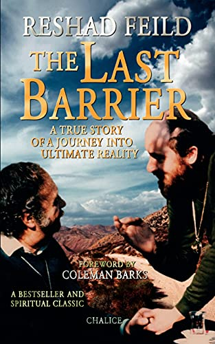 9783942914031: The Last Barrier