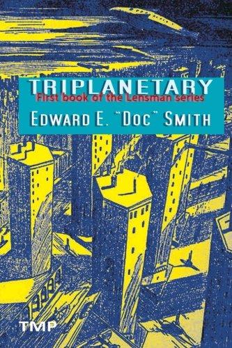 9783942961301: Triplanetary