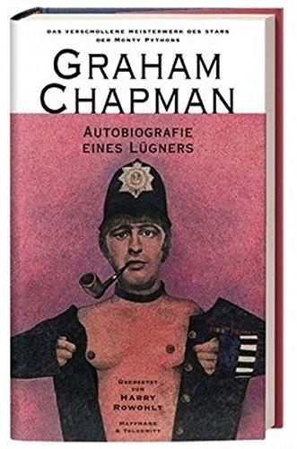 9783942989114: Autobiografie eines Lügners