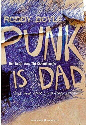 9783942989732: Punk is Dad