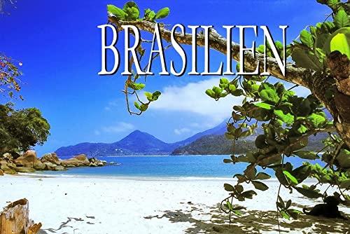 9783943004281: Brasilien - Ein kleiner Bildband