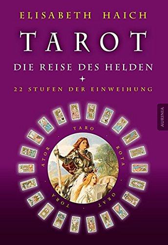 9783943012965: Tarot - Die Reise des Helden