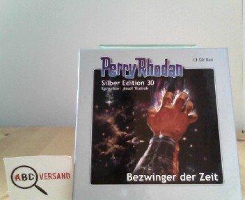 9783943013016: Perry Rhodan Silber Edition 30 - Bezwinger der Zeit