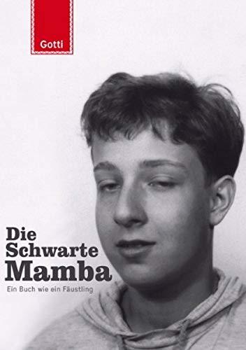 9783943045000: Die schwarte Mamba
