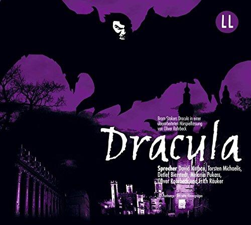 9783943046441: Dracula