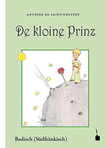 9783943052916: De kloine Prinz