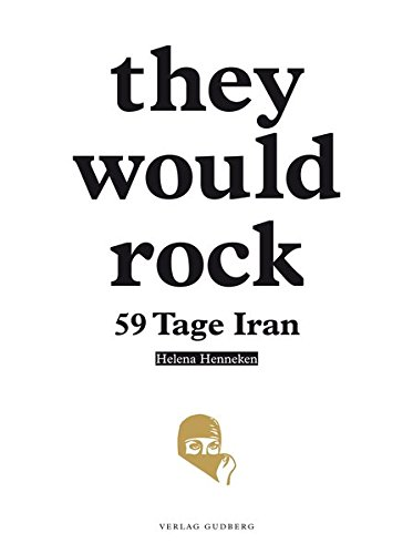 they would rock: Gudberg, Verlag