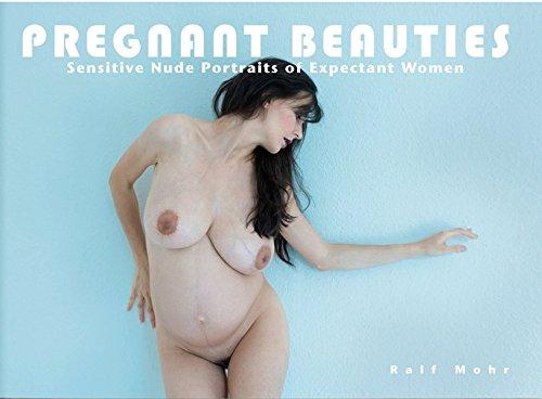 9783943105025: Pregnant Beauties