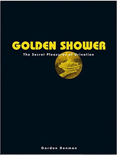 9783943105155: Golden Shower