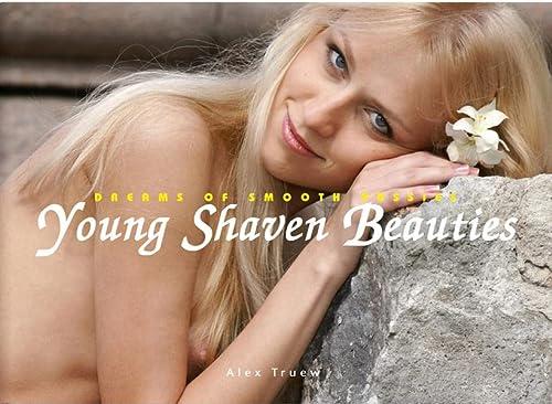 9783943105247: Young Shaven Beauties