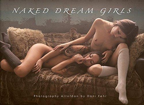 9783943105292: Naked Dream Girls