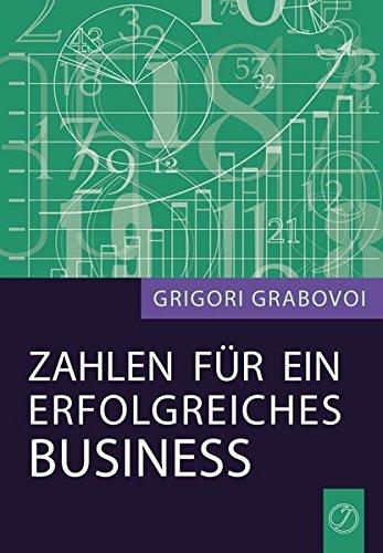9783943110647: Zahlen für ein erfolgreiches Business