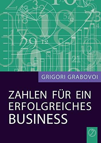 9783943110708: Zahlen Fur Ein Erfolgreiches Business (German Edition)