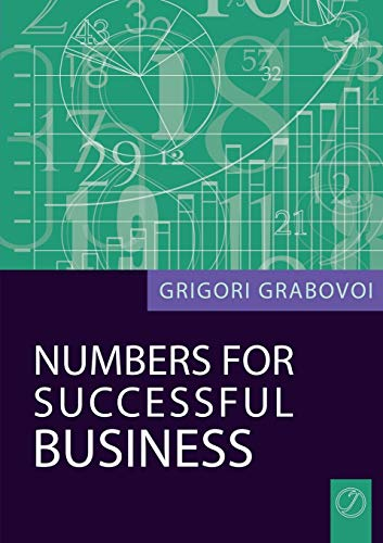 9783943110739: Numbers for Successful Business