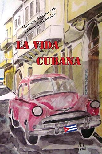 9783943121063: La Vida Cubana