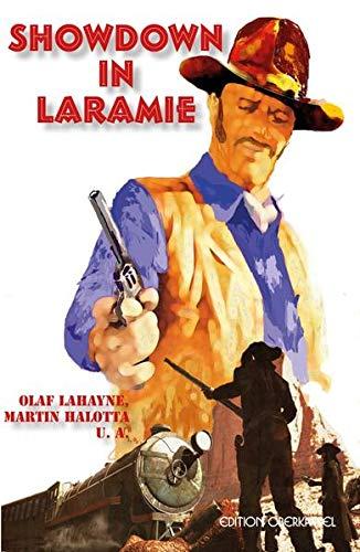 9783943121797: Showdown in Laramie