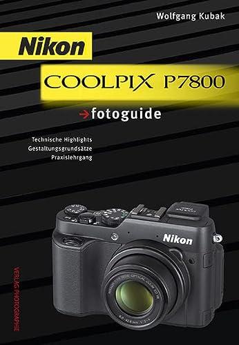 Nikon COOLPIX P7800 fotoguide: Wolfgang Kubak