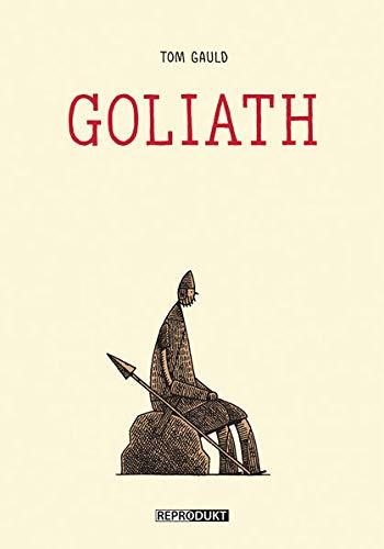 9783943143263: Goliath