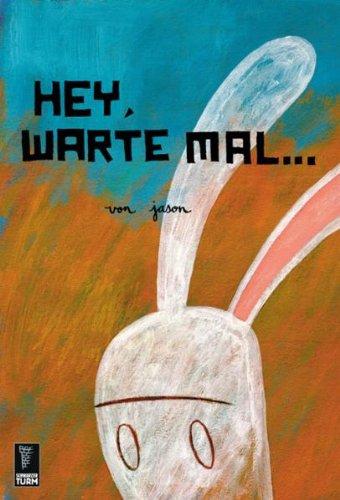 9783943143287: Hey, warte mal...