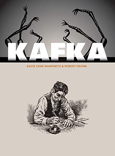 Kafka für Anfänger: Robert Crumb