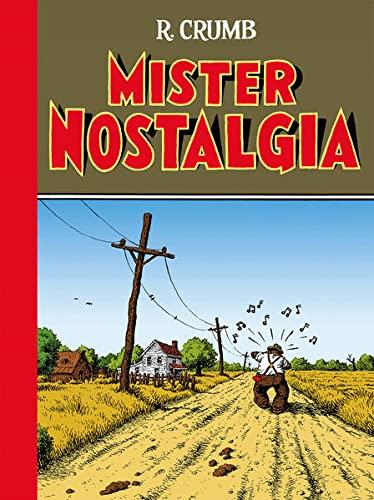 9783943143751: Mister Nostalgia
