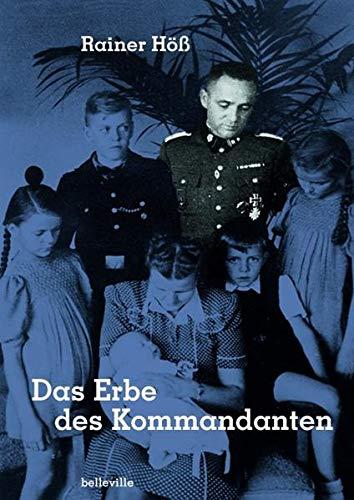9783943157130: Das Erbe des Kommandanten